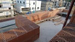 Staffelgeschoß mit Dachterrasse