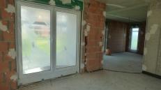 Fenster im Wohnbereich EG