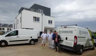 SAMORE Team aus Wachtberg